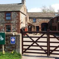 The Barn at Church Court Cottages - Your cosy countryside retreat !