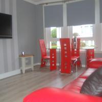 Elegant apartment in Knightswood area of Glasgow