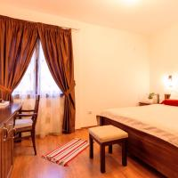 Niš Downtown Apartments & Rooms
