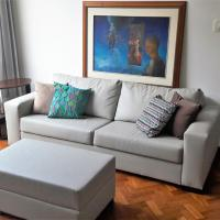 Apartment LB09 - Joao Lira