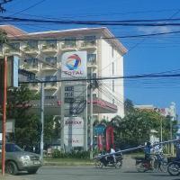 Siemreap - Battambang 6day tour