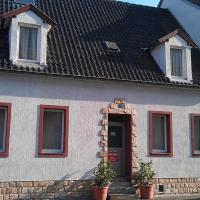 Haus Baron 1 Neckarau