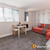 Shortmove | Copley Apartments