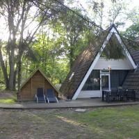 Bungalows Bospark te Stramproy