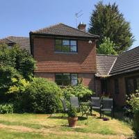 5 bed Family house in Linton, Cambridge
