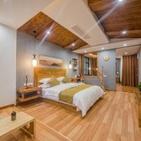 Hongcun Yishan Bamboo Guesthouse