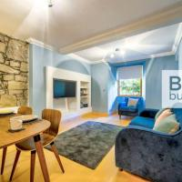 Cool Stockbridge Apartmnt