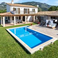 Fabulous Villa in Caimari with Private Pool