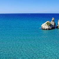 Casa vacanze in Salento