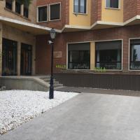 Colegio Mayor El Carmelo