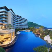 Zhoushan Ocean & Hill Cross Resort
