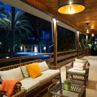 El Oasis Resort