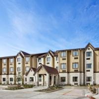 Microtel Inn & Suites by Wyndham Buda