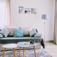 Lovely 3 Room apartment with parking
