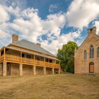 Hartley Historic Cottages