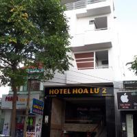 Khách sạn Hoa Lư 2