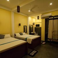 Yala Find Safari Hotel