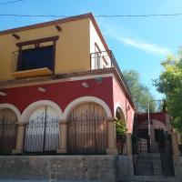 Casa de Mati I