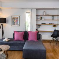 Vrilissia Boutique Athens Luxurious Apartments