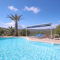 Villa Canastel