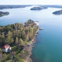 Skärgårdsskolan Saaristokoulu