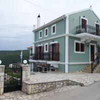 Tettix Summer House