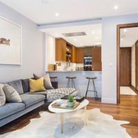 SL Battersea Apartment