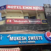 Hotel Emm Nine