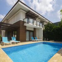 Luxury Villa Evre - 4