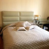 Big luxury apartment in the most elegant area of Rome