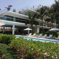 New Beachfront by JAGG
