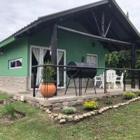 Wara Kusi, cottages in Salta Argentina