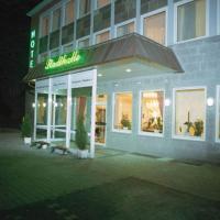 Hotel-Stadthalle-Stolberg