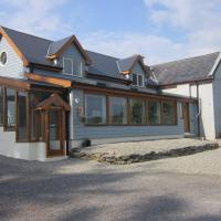 Croagh Bay