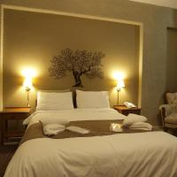 Kleopatra Traditional Hotel Apartments