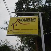 Arisman Suko Makmur Homestay