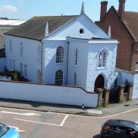 The Chapel House