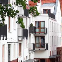 Apartamenty Starówka - Riverside II