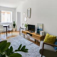 Cosy and trendy two rooms - Old Town