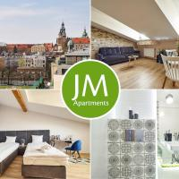 JM WAWEL VIEW -ROYAL APARTMENT