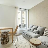 Sublime et neuf appartement centre de Paris