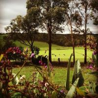 Pennyroyal Farm Cottages