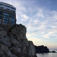 Cap Sa Sal Duplex de diseño frente al mar