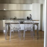 Amazing apartment near Duomo and S.Croce