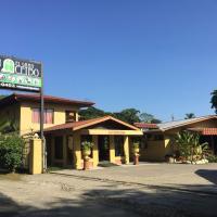 Hotel El Gran Ceibo