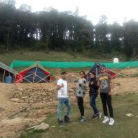 Narkanda The Hatu Camp