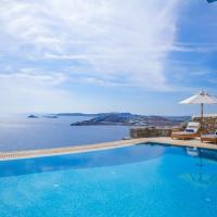 Agios Lazaros Villa Every