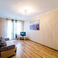 Apartment on Sibgata Khakima 42