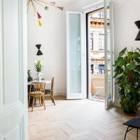 Pregio Apartments