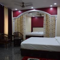 hotel sky bule & restaurant